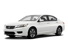 Used 2014 Honda Accord LX Sedan in Valley Stream