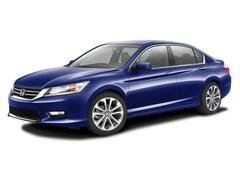 2014 Honda Accord 4dr I4 CVT Sport Sedan