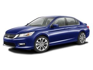 New 2014 Honda Accord Sport Sedan for Sale at in Evansville, IN, at Magna Motors