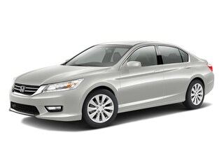 2014 Honda Accord Touring Sedan