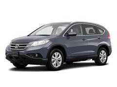 2014 Honda CR-V AWD 5dr EX-L SUV