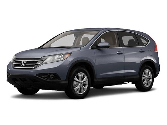 Used 2014 Honda CR-V For Sale in Burlington VT | 5J6RM4H59EL073502