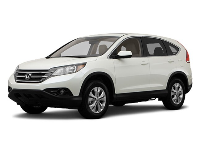 Certified Pre-owned 2014 Honda CR-V EX SUV for sale in Wheeling, WV near St. Clairsville OH
