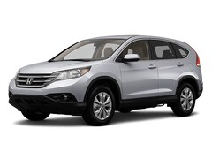 Used 2014 Honda CR-V EX AWD SUV 1476011 for Sale in Springfield, IL, at Honda of Illinois