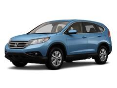 Used 2014 Honda CR-V EX FWD SUV 2HKRM3H5XEH544206 Athens, GA
