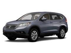 Certified 2014 Honda CR-V EX FWD SUV in Santa Monica