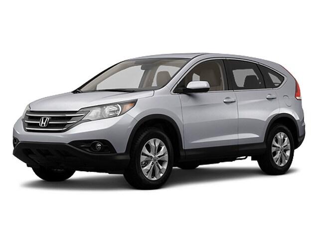 2014 Honda CR V EX SUV