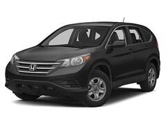 2014 Honda CR-V LX SUV