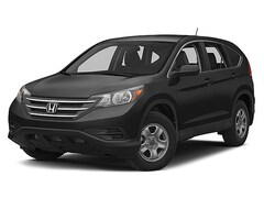 Bargain 2014 Honda CR-V LX FWD SUV for sale in Oakland, CA