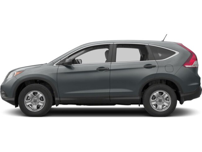 Used 2014 Honda CR-V LX FWD SUV near Boise in Nampa, ID