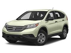 2014 Honda CR-V LX FWD SUV