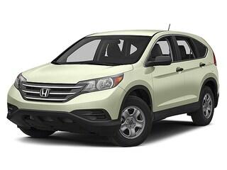 used 2014 Honda CR-V LX SUV in Lafayette