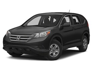 2014 Honda CR-V LX AWD SUV