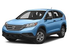 Bargain 2014 Honda CR-V LX SUV Lockport NY