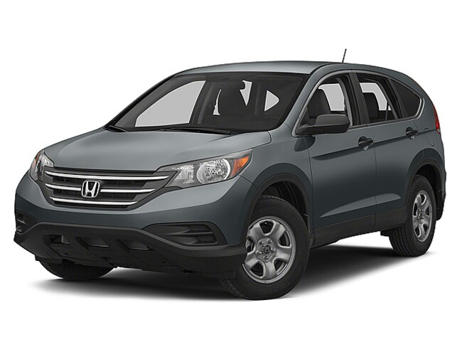 Certified Pre-owned 2014 Honda CR-V LX SUV for sale in Wheeling, WV near St. Clairsville OH