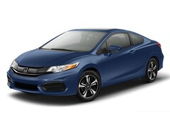 Used 2014 Honda Civic Coupe in Springfield, PA