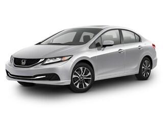 Used 2014 Honda Civic EX Sedan 19XFB2F82EE236905 for Sale in Ontario, CA