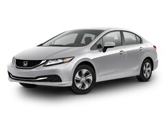 Used 2014 Honda Civic LX Sedan 19XFB2F51EE252616 For Sale in San Leandro