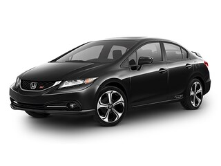 Used 2014 Honda Civic Si Sedan for sale in Ewing, NJ