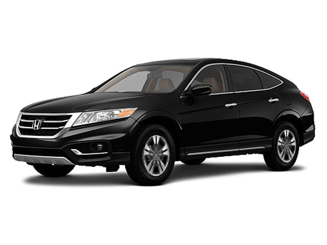 Used 2014 Honda Crosstour EX L SUV 5J6TF1H55EL000738 For Sale Near  Nashville TN