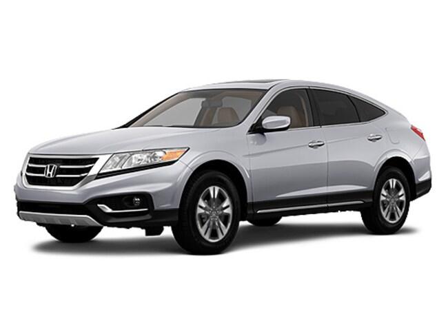 Honda Crosstour For Sale >> Used 2014 Honda Crosstour For Sale At Flagship Motorcars Of