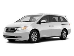2014 Honda Odyssey EX-L Minivan/Van