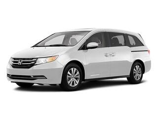 2014 Honda Odyssey EX-L Van for sale near you in Latham, NY