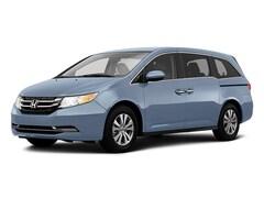 2014 Honda Odyssey EX FWD Van