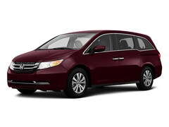 Used 2014 Honda Odyssey EX Minivan/Van ER7851 in Reading, PA