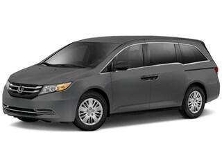 2014 Honda Odyssey LX Minivan/Van