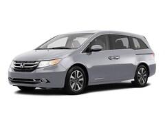 2014 Honda Odyssey Touring Elite Touring Elite