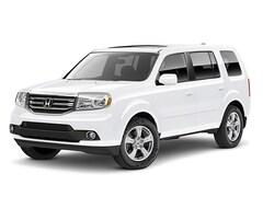 New 2014 Honda Pilot EX-L SUV For Sale in Brooklyn, NY