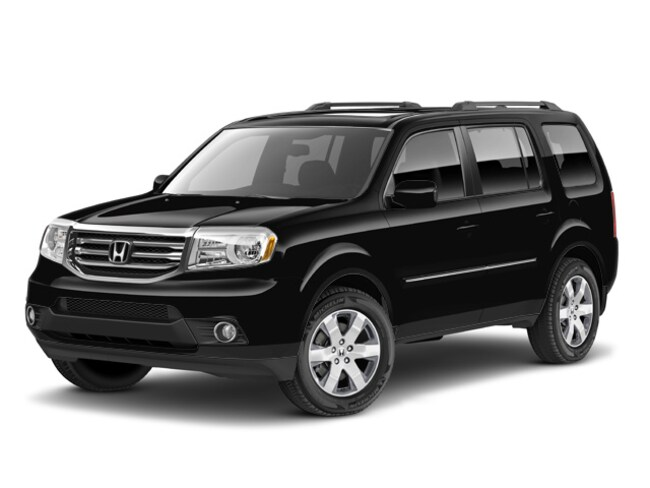 Used 2014 Honda Pilot For Sale | Manchester MD