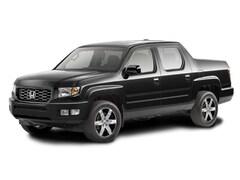 used 2014 Honda Ridgeline SE Truck Crew Cab