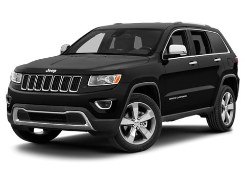 Jeep Grand Cherokee Inventory Independence, MO