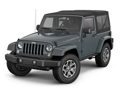 Used 2014 Jeep Wrangler Rubicon 4x4 SUV for sale in Woodstock VA
