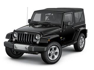 Used Cars 2014 Jeep Wrangler Sahara 4x4 SUV 1C4AJWBG4EL243198 For Sale in Hyannis