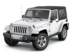 Used 2014 Jeep Wrangler Sahara 4x4 SUV 1C4AJWBG3EL313290 for sale in Bakersfield, CA at Bakersfield Chrysler Jeep FIAT