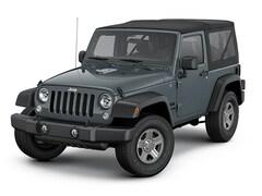 2014 Jeep Wrangler Willys Wheeler SUV