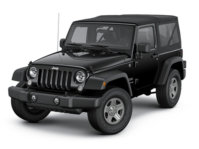 Used 2014 Jeep Wrangler Sport 4x4 SUV for sale in Bronx
