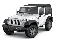 Pre owned vehicles 2014 Jeep Wrangler Sport 4x4 SUV for sale near you in Denver, CO