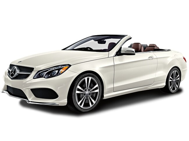 Used 2014 Mercedes-Benz E350 Sport Cabriolet Convertible for sale in Jacksonville, FL at World Imports USA
