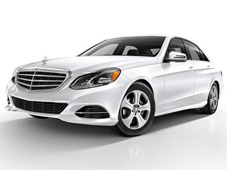 Pre-Owned 2014 Mercedes-Benz E-Class E 350 Sedan Des Moines IA