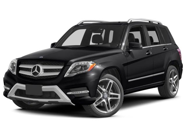 2014 Mercedes Benz GLK GLK 350 SUV In Santa Monica