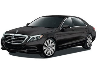 Used 2014 Mercedes-Benz S-Class S 550 Sedan for sale in Fort Myers, FL