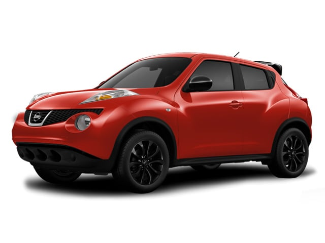 Nissan Juke Dealer Serving Knoxville TN | New, Certified Used, & Pre