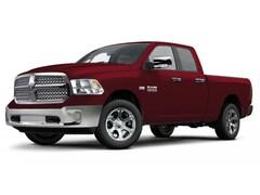 2014 Ram 1500 Laramie Truck Quad Cab
