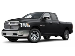 Used 2014 Ram 1500 Laramie Truck Quad Cab for sale in Oneonta, NY
