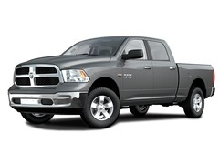 Used 2014 Ram 1500 SLT Truck Crew Cab For Sale in Monahans, TX