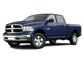 Used 2014 Ram 1500 Outdoorsman Crew Cab Pickup 9382A in Durango, CO